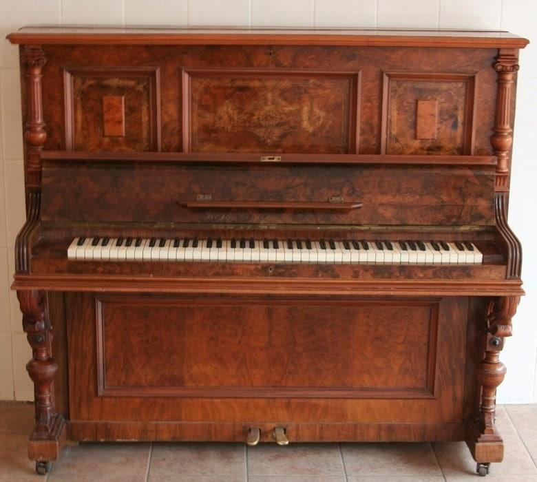 piano z