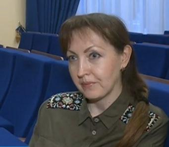 Елена Петровна Демидова