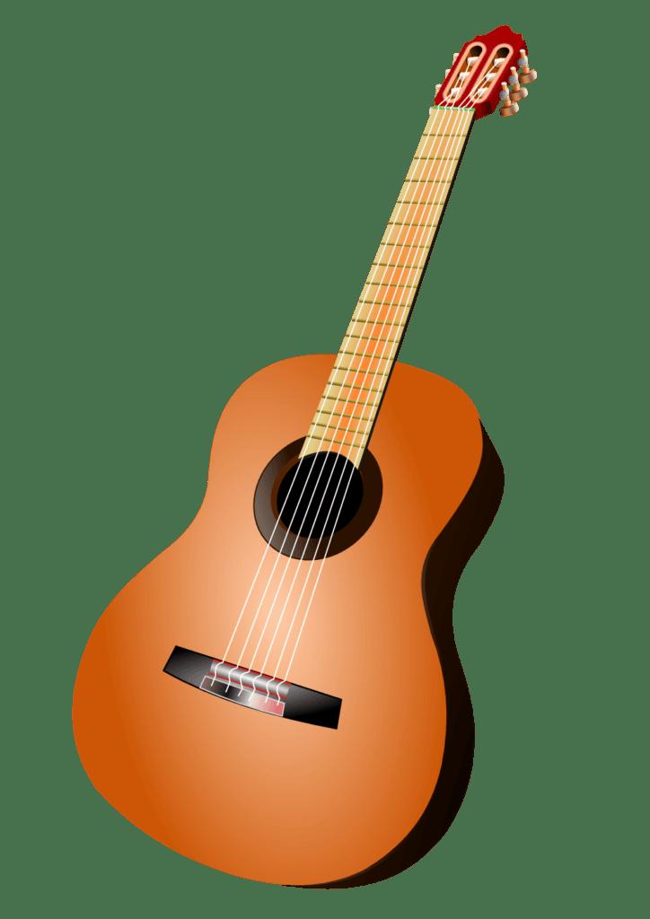 Gitara uroki