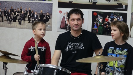 Novosibirskaya filarmoniya mk