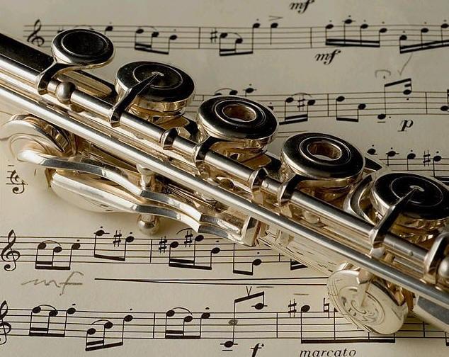 Уроки игры на флейте в школе Маэстро Новосибирск