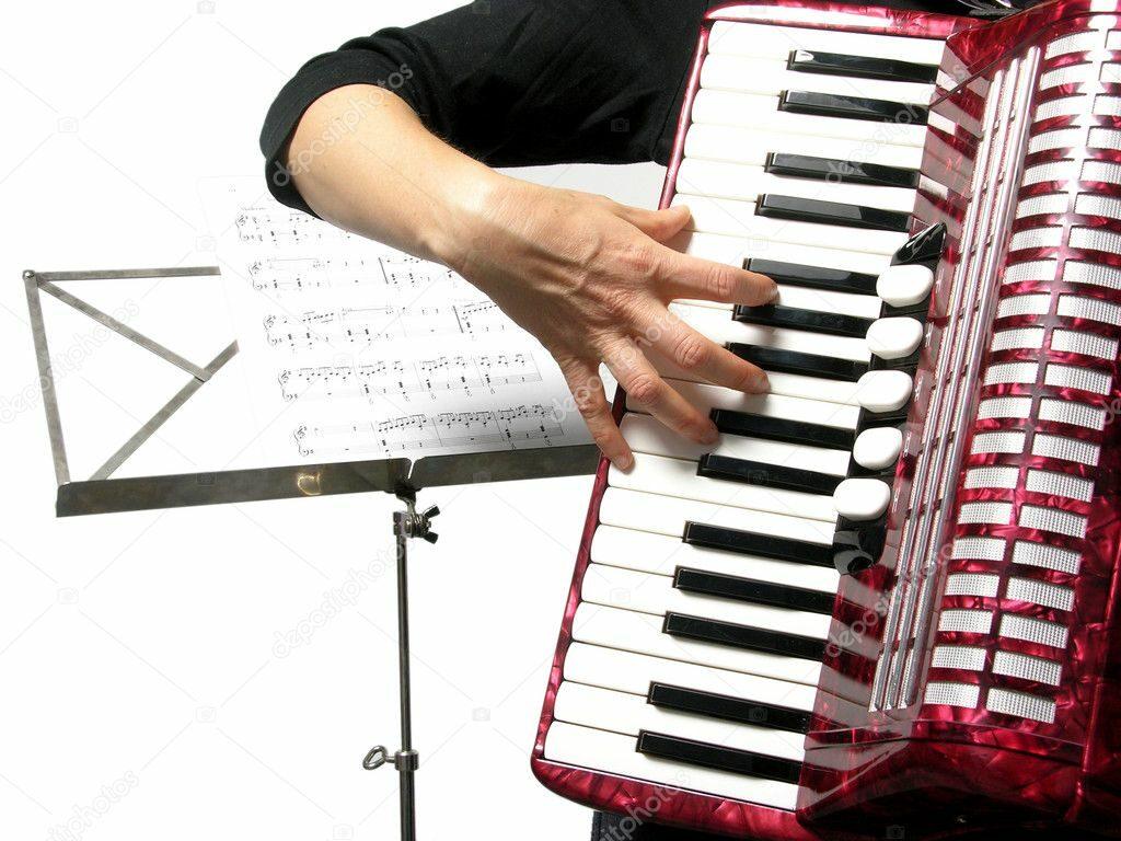 Уроки игры на аккордеоне в школе Маэстро Новосибирск