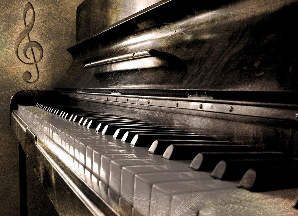 Уроки игры на фортепиано в школе Маэстро Новосибирск