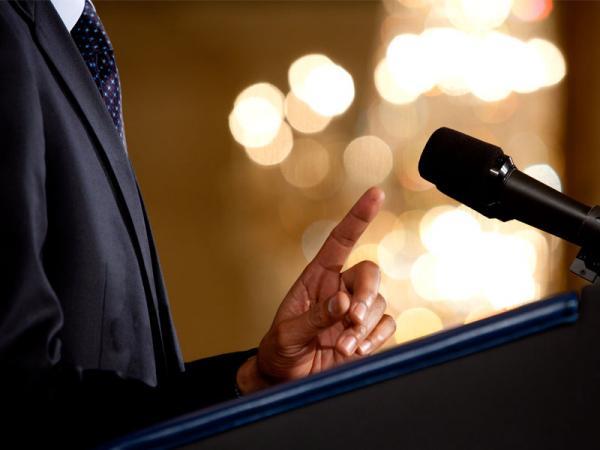 Курсы техники речи и ораторского мастерства в Новосибирске